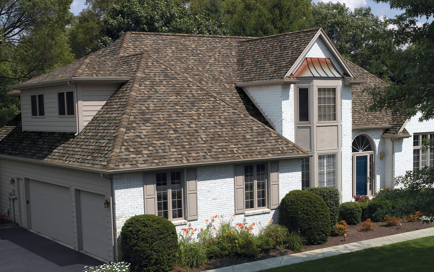 What makes a great shingled roofing system?