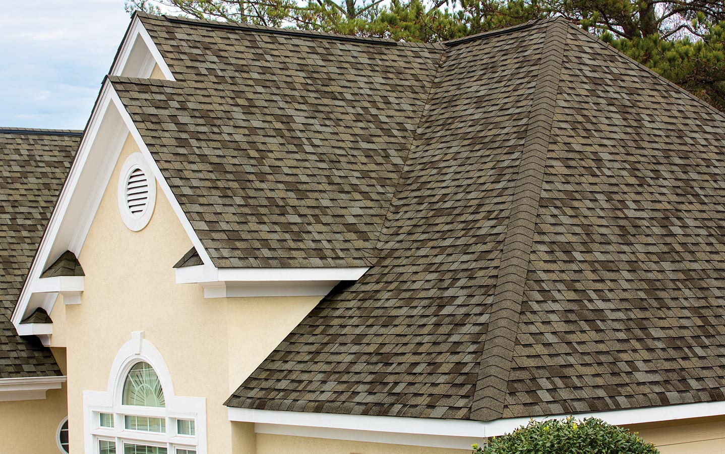 Roof Shingles with SureNail® Technology Blow Off Mother Nature Every Time!