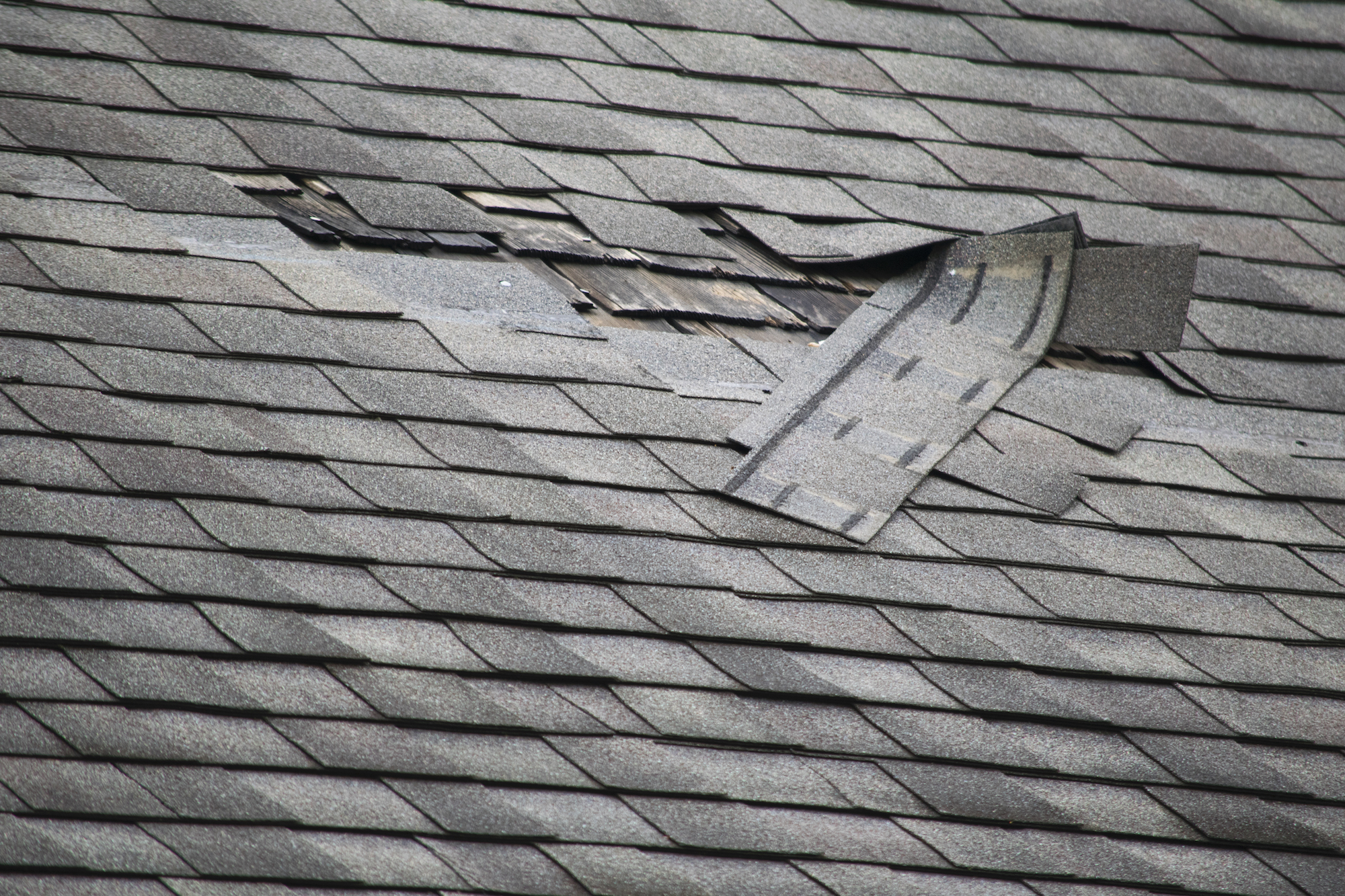 Roof Inspections – Fast, Easy, FREE!